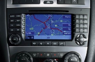 DVD Map update Mercedes NTG2 V19.0  2018 Sat Nav A1698270600